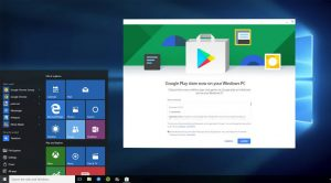 Play Store Free Download For PC