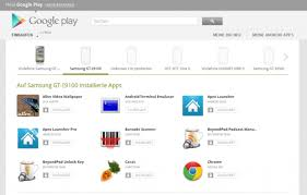 Google Play Store App Download For PC Windows 7